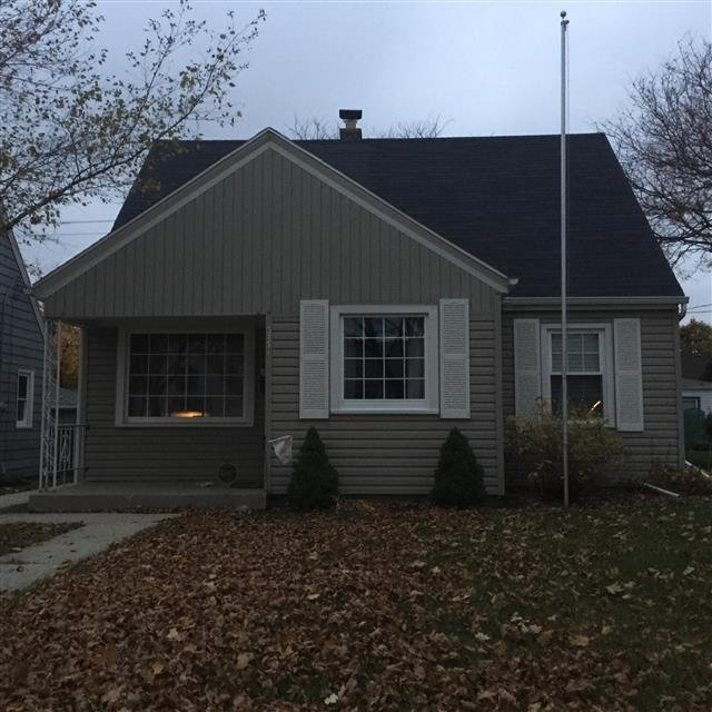 house for rent in 3771 s 19th street milwaukee wi